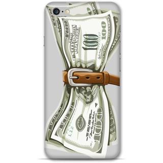 IPhone 6-6s Plus Designer Hard-Plastic Phone Cover from Print Opera -Money