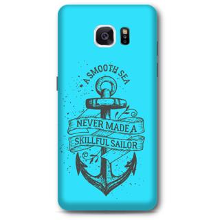 Samsung Galaxy Note 5 Designer Hard-Plastic Phone Cover from Print Opera -Creativity