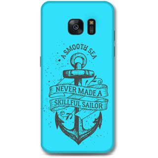 Samsung Galaxy S7 Edge Designer Hard-Plastic Phone Cover from Print Opera -Creativity