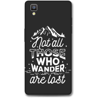 Oppo F1 Designer Hard-Plastic Phone Cover from Print Opera -Creativity