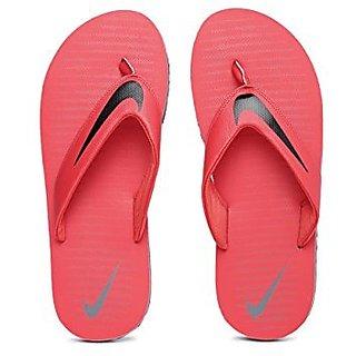 best website 3309d efa76 Nike Men'S Chroma Thong 5 Red Slippers
