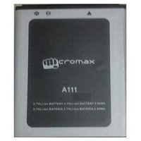 Replacement Mobile Phone Battery For Micromax Canvas Doodle Back Up A111