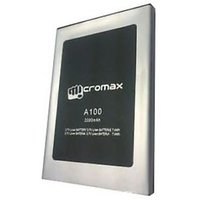 Replacement Mobile Phone Battery For Micromax A100