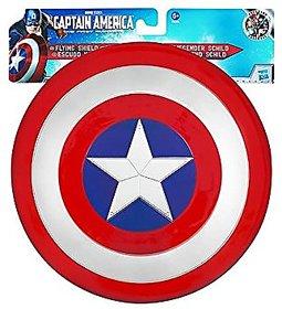 Captain America Imported Plastic Shield
