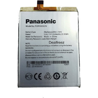 Panasonic Eluga ICON Li Ion Polymer Internal Replacement Battery TCSP3500ECN
