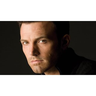 MYIMAGE Hollywood Star Ben Affleck Digital Printing  Poster (12.0 inch x 18.0 inch)