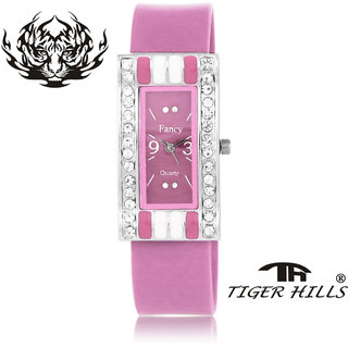 Tigerhills Stylish Fancy Watch For Women's M.N-0019