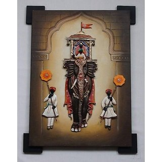 Handmade Frame For Wall Decorate