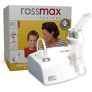 Rossmax Nebulizer NB 80