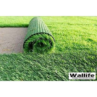 Best Arificial Grass For Balcony or Doormat, Soft and Durable Plastic Turf Carpet Mat, Artificial