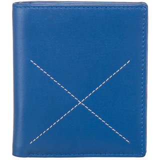Enfant Terrible Italian Blue Wallet