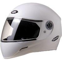 Saviour Gtx Helmet- White