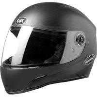Saviour GTX Black Helmet