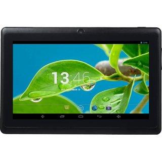 Datawind Ubislate 7W Tablet(7 inch, 4GB,Wi-Fi Only) Black