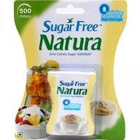 Sugar Free Natura Pellets (500 Pellets)