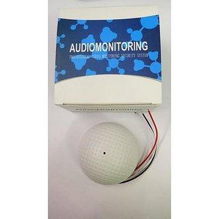 CCTV Audio Recording MIC