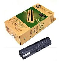 HP Original (MU06) 6 Cell Battery for Compaq Presario, HP Pavilion  HP Envy