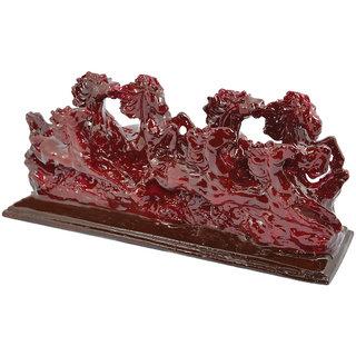 Buy Reiki Crystal Products Vastu Feng Shui Victory 7 Seven Red