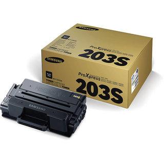 203 samsung (MLT-D203S) Cartridge for ProXpress SL-M3320 / 3820 / 4020, M3370 / 3870 / 407 Black Toner (Black)