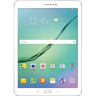Samsung Galaxy S2 Tablet (9.7 Inch, 32 GB, WiFi + 4G, White)