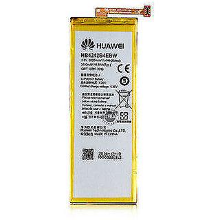 Huawei Honor 6 (H60 L01 L02 L11 L10) Li Ion Polymer Internal Replacement Battery HB4242B4EBW 3000mah
