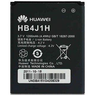Huawei U8120 U8150 Li Ion Polymer Replacement Battery HB4J1H 1200mAh