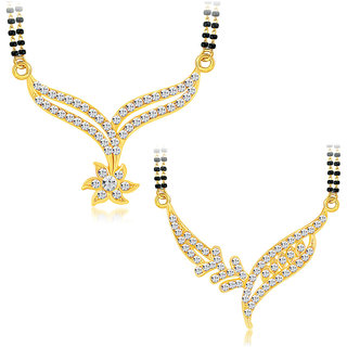 Sikka Jewels Vintage Collection Combo Pack Of Two SJ146CB400