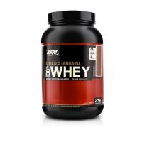 Optimum Nutrition 100 Whey Gold - Choc Malt  2 Lbs