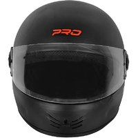 Saviour Royal pro Helmet- Black