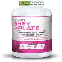 Advance Nutratech Whey Isolate Protein Powder 2kg (4.4 - 118605633