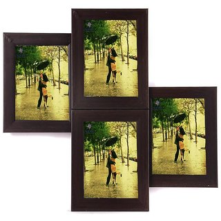 Dev Gift 4-Picture MDF Photo Frame