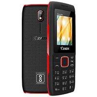 Ziox Starz Mini Dual SIM Basic Phone