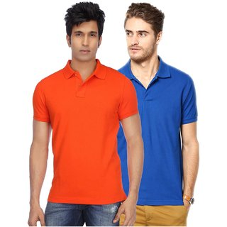 Concepts Pack Of 2 Polo Tshirts
