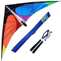 Hengda Kite-Delta Stunt Kite For Kids And Adults,70-Inc