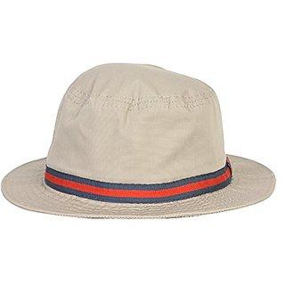 409dc16300b Buy Scala Classico Rain Hat - Bucket Hat by Dorfman Pacific (British Tan  Large) Online   ₹3699 from ShopClues