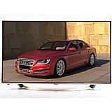 Micromax 109cm (43) Ultra HD (4K) Smart LED TV  (43E9999UHD/43E7002UHD, 2 x HDMI, 3 x USB)