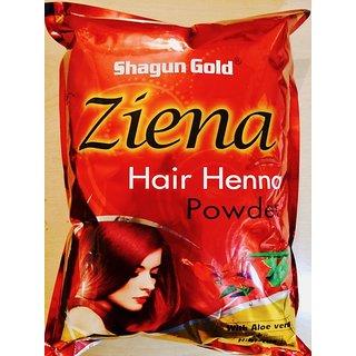 Shagun Gold Ziena Hair Henna (Red ) Powder 1 Kg