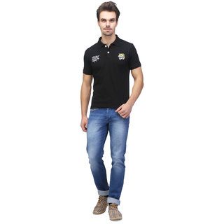 Be-Beu Polo T-Shirt