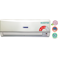 Blue Star 1.5 Ton 3CNHW18CAFU Inverter Split Air Conditioner