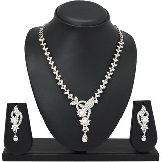 Atasi International Palomi Necklace Set (R80)
