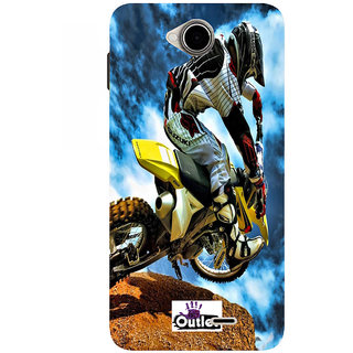 HIGH QUALITY PRINTED BACK CASE COVER FOR MICROMAX CANVAS JUICE4 Q382  DESIGN ALPHA19