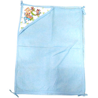 Buy Baby Wrap Swaddle Cloth Cum Blanket Best Quality 48 Cm 70 Cm