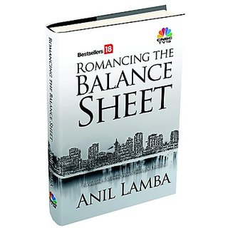 romancing the balance sheet book prices in india shopclues online