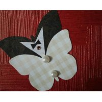 Butterfly couple anniversary envelope (Pack of 3)