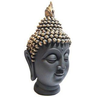 only4you Buddha Ceramic Idol
