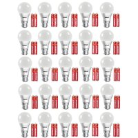 Eveready 7W 6500K Cool day Light Pack of 100 Led bulb