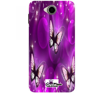 HIGH QUALITY PRINTED BACK CASE COVER FOR MICROMAX CANVAS JUICE4 Q382  DESIGN ALPHA64