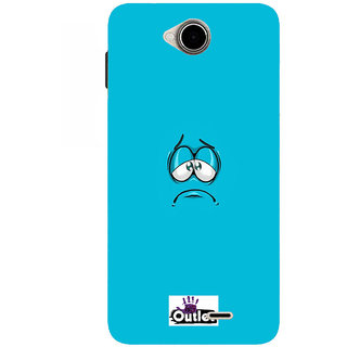 HIGH QUALITY PRINTED BACK CASE COVER FOR MICROMAX CANVAS JUICE4 Q382  DESIGN ALPHA81