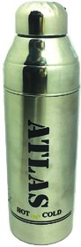 Sports Hot  Cold Stainless Steel Insulated Water Bottle, Brand Atlas - 1100