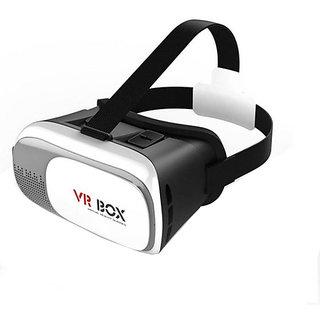 VR BOX Virtual Reality 3D Glasses(Smart Glasses)